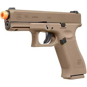 Umarex Airsoft Glock- 300fps   23-round Mag   6mm BB   Green Gas