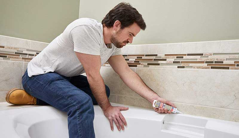 Best Removable Caulk