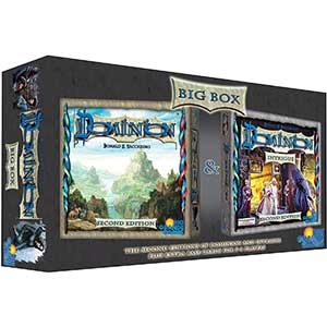 Big Box II: BEST DOMINION EXPANSION