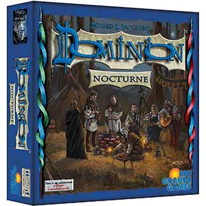 Dominion Expansion: Nocturne Board Game