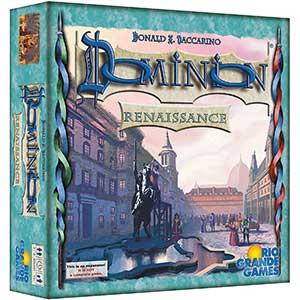 Dominion Expansion: Renaissance