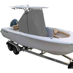 Oceansouth T-Top Boat Cover | UV Protected | 48