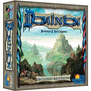 Rio Grande Dominion Expansion: 2nd Edition