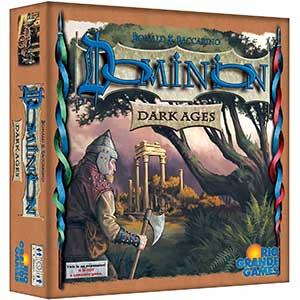 Rio Grande Dominion Expansion: Dark Ages