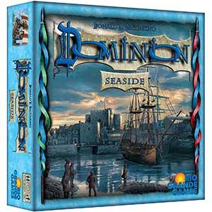 Rio Grande Dominion Expansion: Seaside
