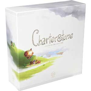 Stonemaier Worker Placement Games: Charterstone