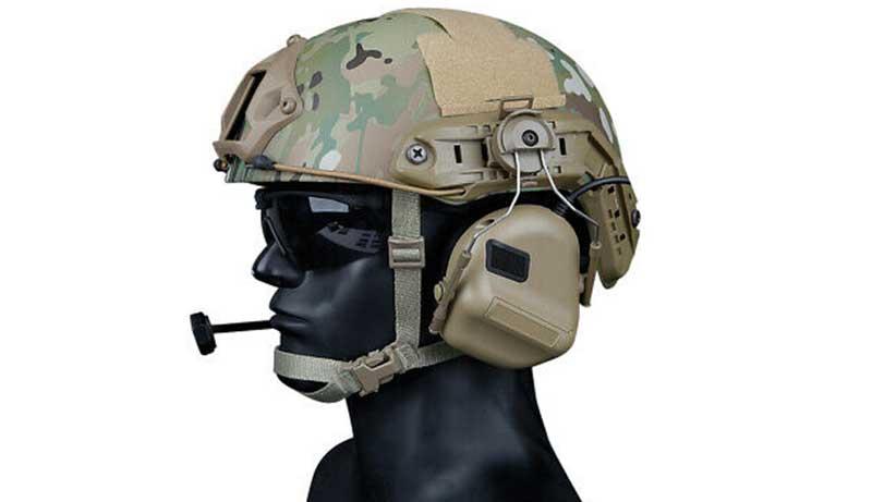 Best Ballistic Helmet