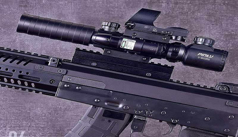 Best Fiber Optic Sights