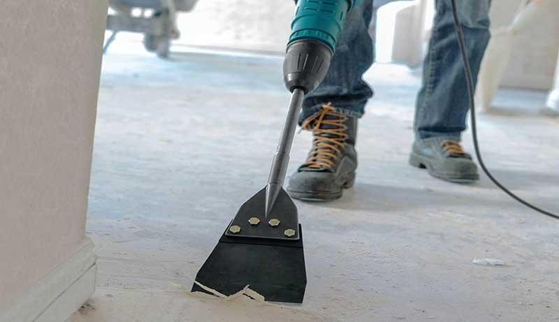 Best Floor Scraper