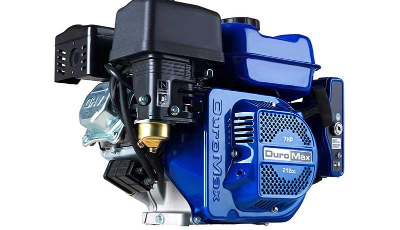 Best Go Kart Engine