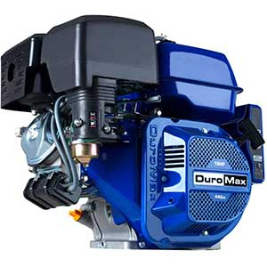 DuroMax XP18HPE Go Kart Engine | 18 HP Motor |