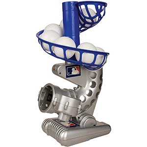 Franklin Sports Baseball Pitching Machine | Electronic | 20mph