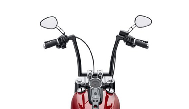 Handlebars for Street Glide
