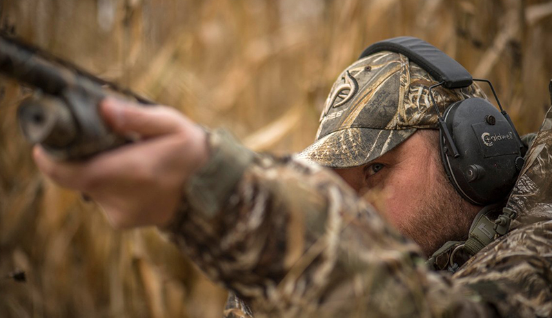 Hearing Protection for Hunting