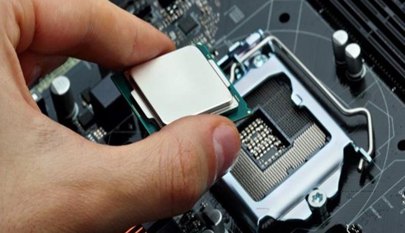 LGA 1156 CPU
