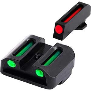 TRUGLO Fiber Optic Sights | 0.05 Pound