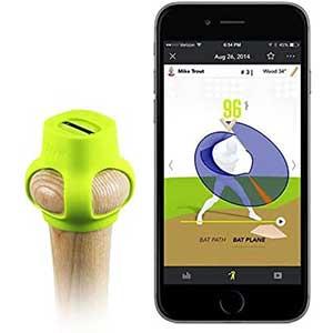 Zepp Softball Baseball Swing Analyzer | Polymer Batteries