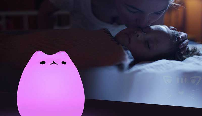 Best Color Light For Sleeping