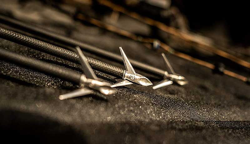 Broadheads for Elk Hunting
