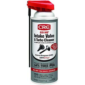 CRC Intake Valve Cleaner | Advanced Technology