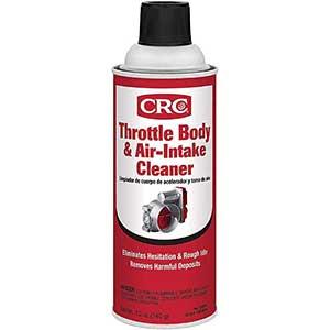 CRC Intake Valve Cleaner | Reasonable Price