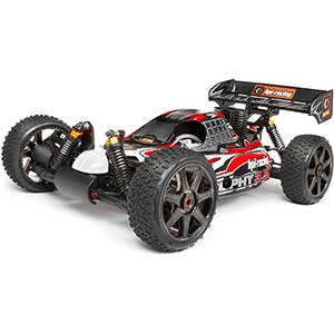 HPI Racing Trophy Gas Powered RC Cars | Extra Stiff | Shockproof