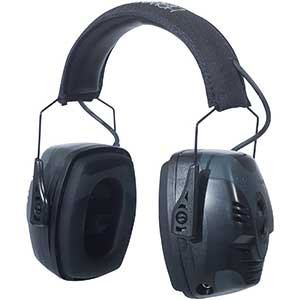 Howard Leight Pro Ear Muffs For Shooting | Electronic | NRR 30dB