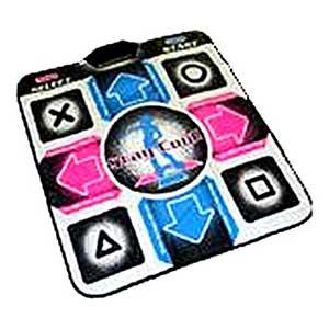 MGear DDR Pad   Comfortable Mat