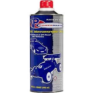 VP Racing RC Nitro Fuel | 20% Nitro Fuel
