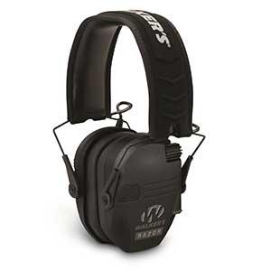 Walker's Electronic Hearing Protection | Razor Slim