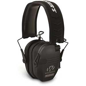 Walker's Game Ear Muffs For Shooting | Razor Slim | Electronic