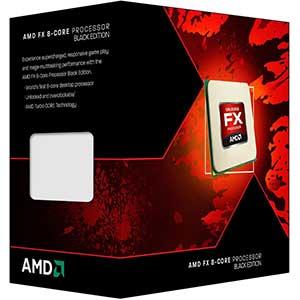 8300 AMD FX Processor | Turbo Octa Core | 3.3 GHz