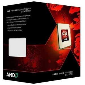 8350 AMD FX Processor | 8-Core | 4.2GHz
