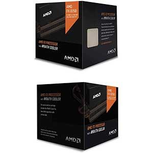 8 Gen AMD FX Processor | 16MB | 4.2GHz