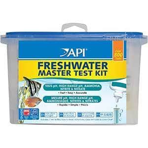 API Nitrate Test Kit | Master Test Kit | 5-in-1