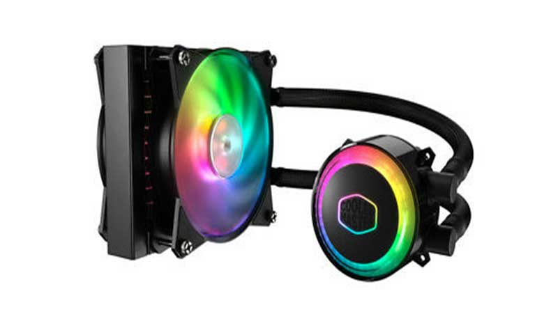 Best 120mm Aio Cooler
