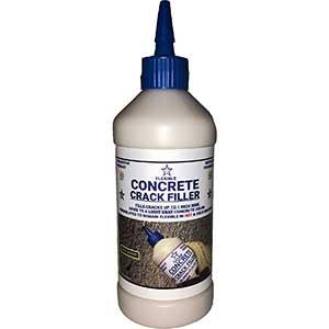 Bluestar | Flexible Crack Filler | Caulk for Concrete Cracks