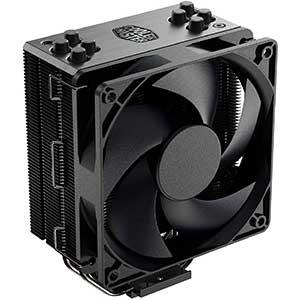 Cooler Master Hyper 212 Budget CPU Cooler| Air Cooler