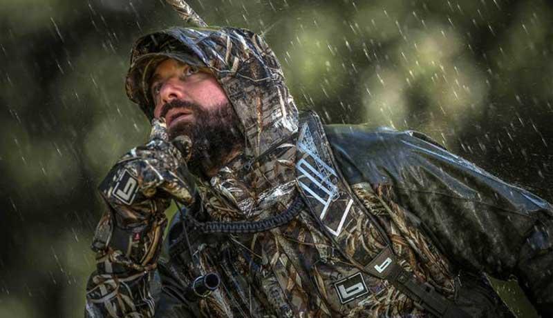 Hunting Rain Gear