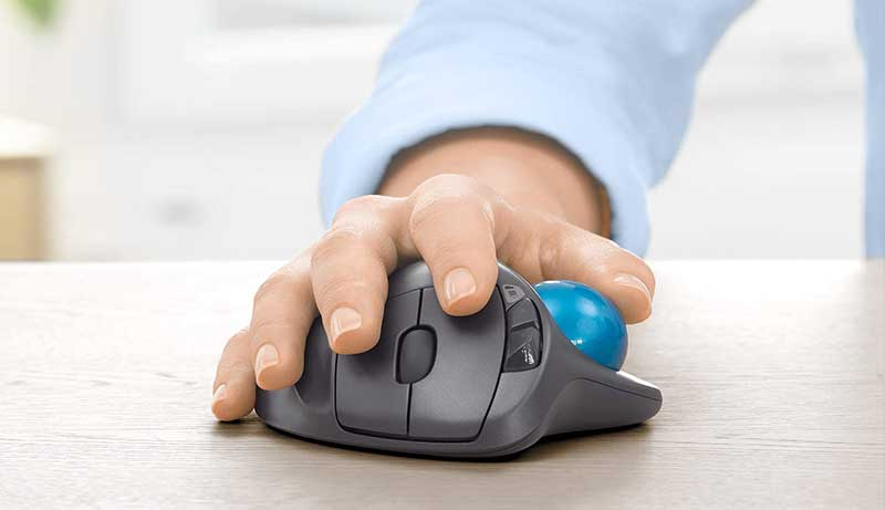 Mouse for Arthritis