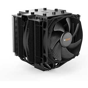 be quiet! Dark Rock Pro 4 Budget CPU Cooler| TDP| 250W