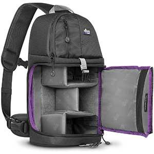 Altura Photo Camera Sling Backpack for Mirrorless