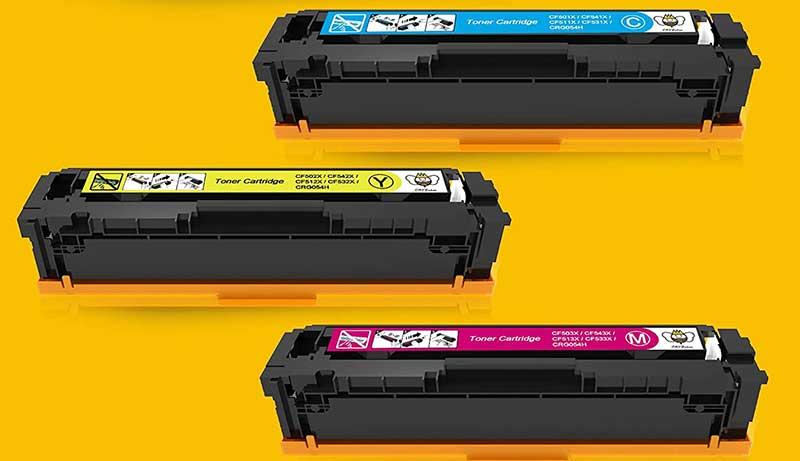 Best Compatible Toner Cartridges for HP