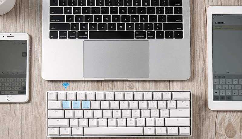 Best Keyboards for OSU