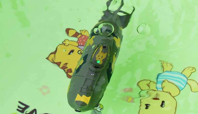 Best RC Submarine