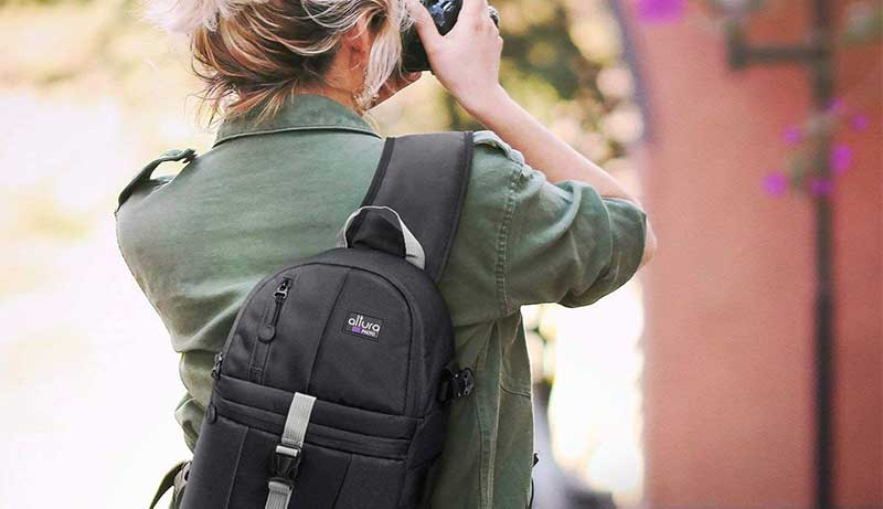 Camera Bags for Mirrorless