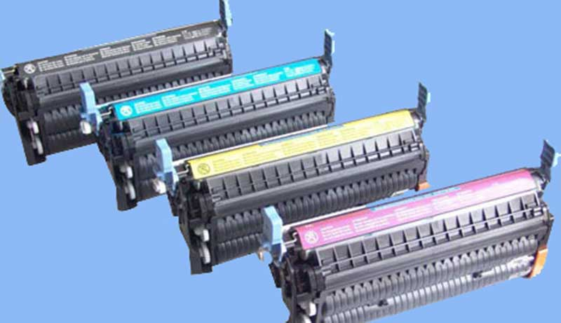 Compatible Toner Cartridges for HP