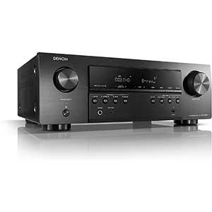 Denon Power Amplifier For Home Theater | Versatile