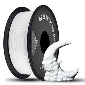 GEEETECH 3D Printer PLA Filament | 1.75mm