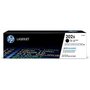 HP 202X Printer Toner | Premium | Outstanding
